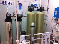 U-Fill-Water-Purification